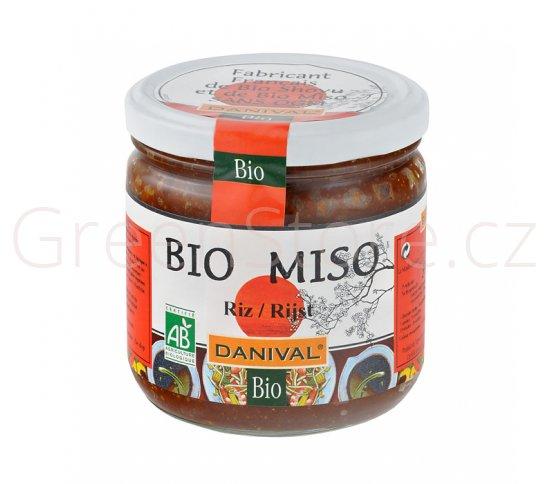 Miso rýže 390g BIO DANIVAL
