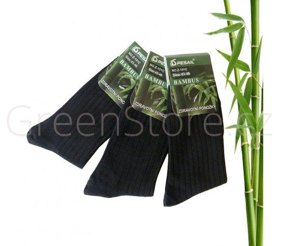 Bambusové ponožky pánské 430678c53b