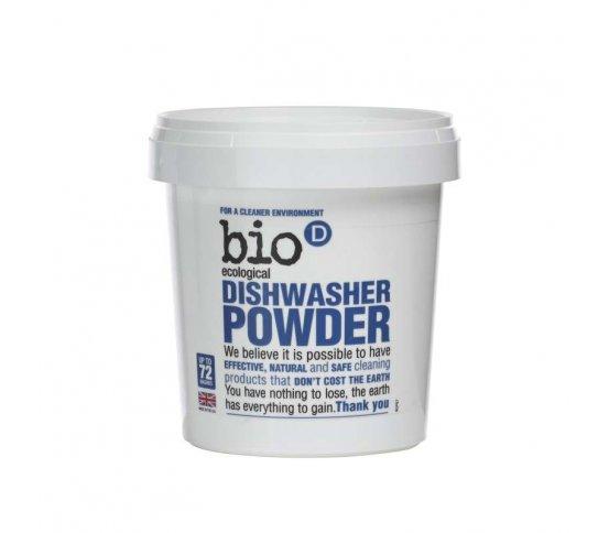 Bio-D Prášek do myčky (72 dávek) 720g