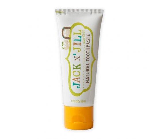 Dětská pasta na zuby 50g banán Jack N'Jill
