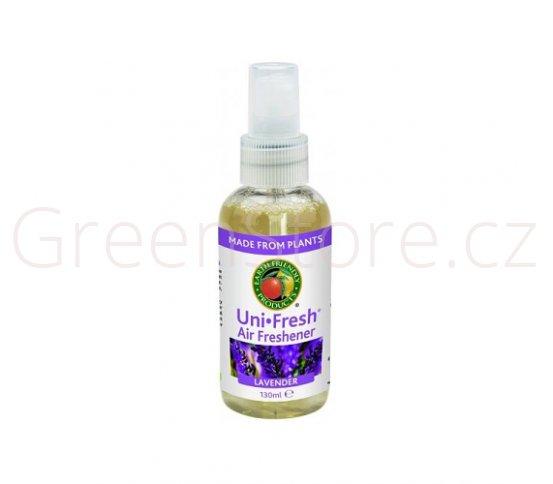 Osvěžovač vzduchu Uni-Fresh Levandule 130ml Earth Friendly