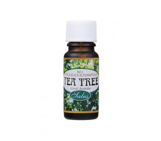Esenciální olej Tea Tree 10ml Saloos
