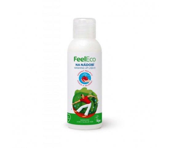 Feel Eco Prostředek na mytí nádobí s vůní ovoce 100ml