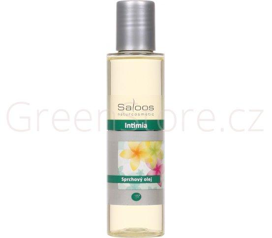 Sprchový olej Intimia 200ml Saloos