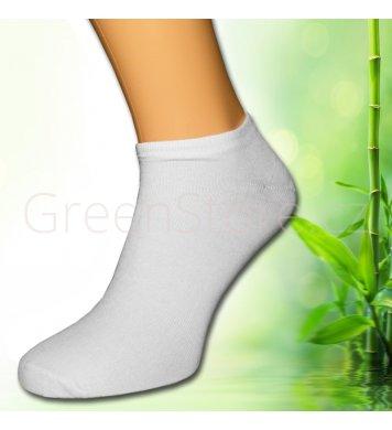 Bambusové ponožky pánské kotníkové 3fd1c5d987