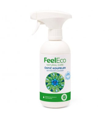 Feel Eco Čistič koupelen 450ml