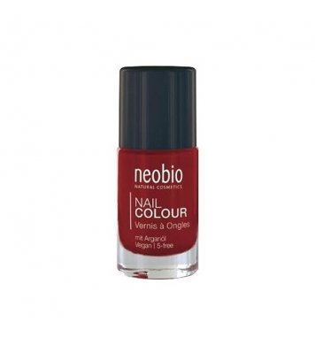 Lak na nehty 06 Vampire's Dream 8ml Neobio