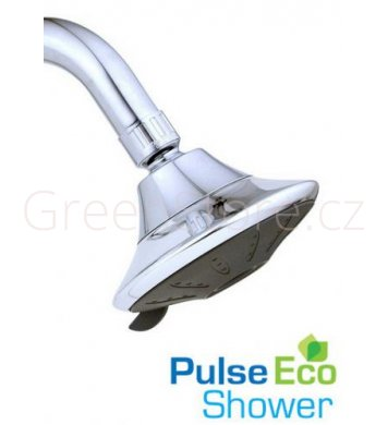 Multi sprcha Pulse ECO Shower 8l chrom fixní
