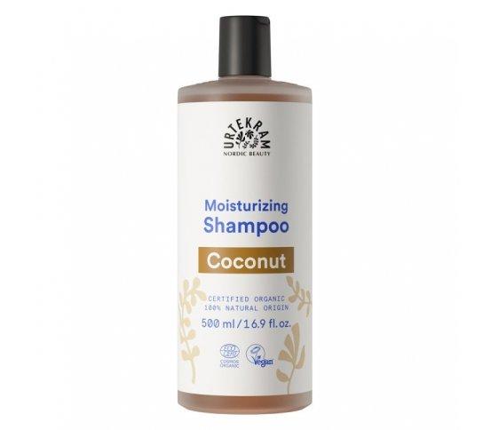 Urtekram Šampon kokosový 500ml BIO