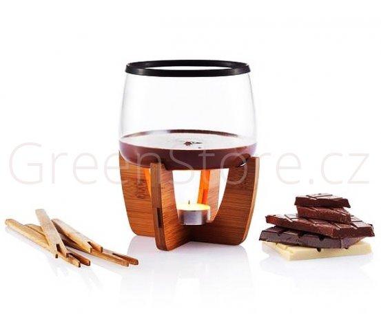 XD Design Cocoa Sada na čokoládové fondue