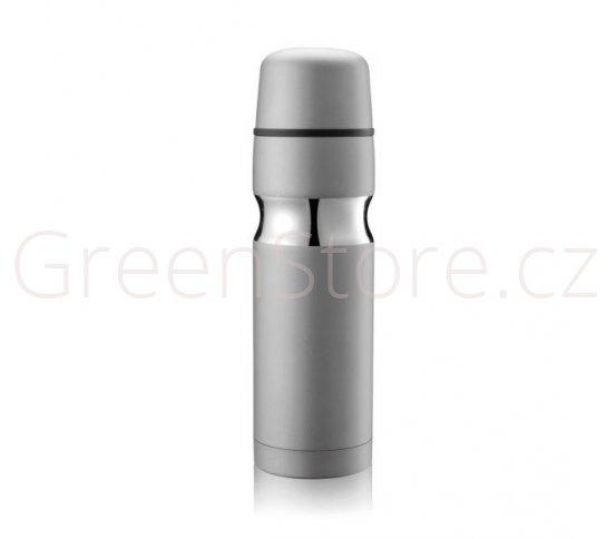 XD Design Contour Termoska 500ml - stříbrná