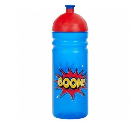 Zdravá lahev Boom 0,7l R&B Mědílek + špuntík zdarma